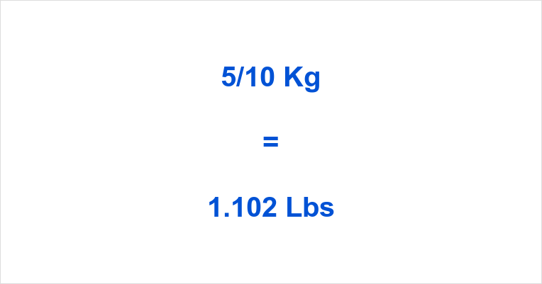 10kg to lbs 10 Kg to Lb. Convert
